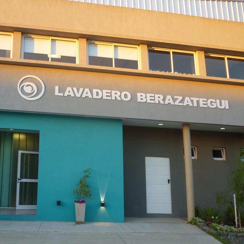 Lavadero Berazategui RFID